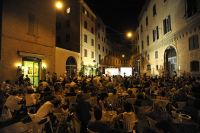 Fusiorari, La piazza in una mano 2011