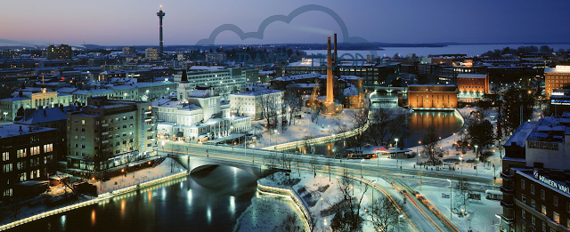 tampere_at_night