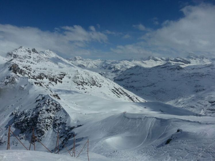 madesimo snowboard montagna