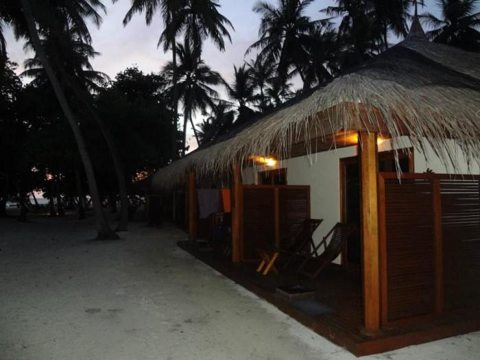beach bungalow bravo alimatha